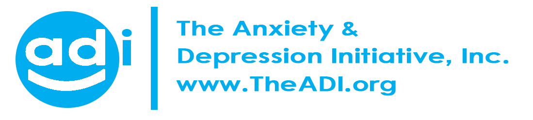 The Anxiety & Depression Initiative